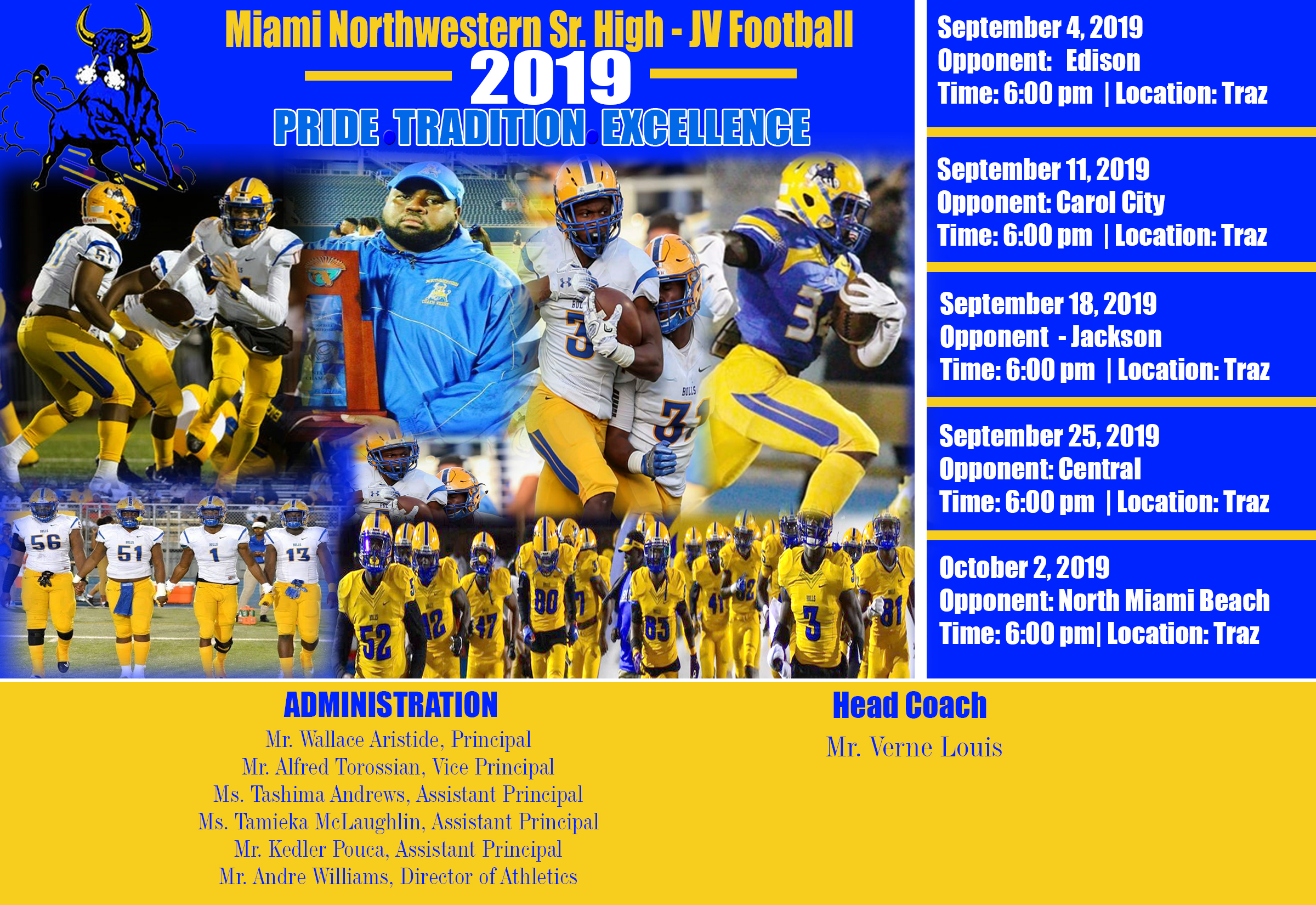 Miami Northwestern Senior High School